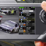 FanVision Review from a First Timer at a NASCAR Race