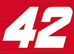 Crew Chief Changes for 2016 include the 42