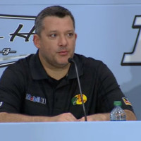 Tony Stewart Retirement