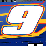 Is Chase Elliott Destined To Drive The No 9 Again