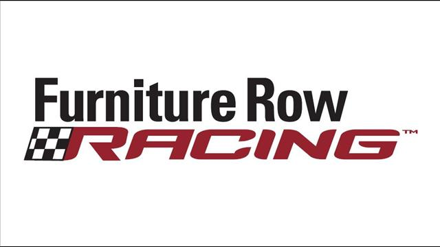 Is erik jones destined to drive second car for frr for Furniture row racing