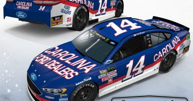 no 14 Darlington Throwback 2017